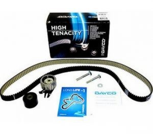 schimb kit distributie ford focus 2