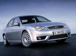 schimb KIT DISTRIBUTIE FORD MONDEO