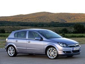 KIT DISTRIBUTIE OPEL ASTRA H