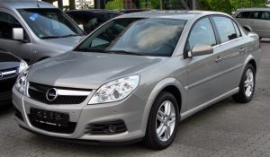 KIT DISTRIBUTIE OPEL VECTRA C